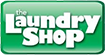 Laundry Shop Logo